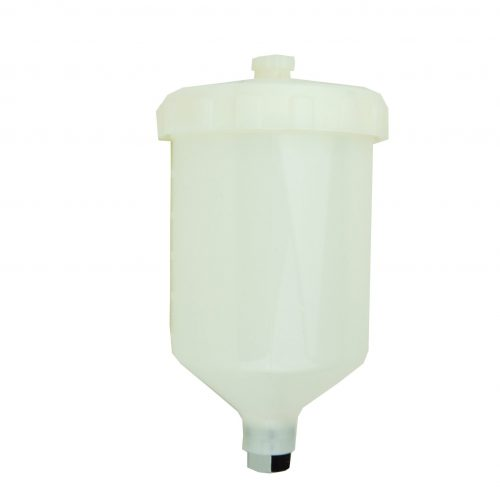 Gravity Feed Gun Pot 600ml