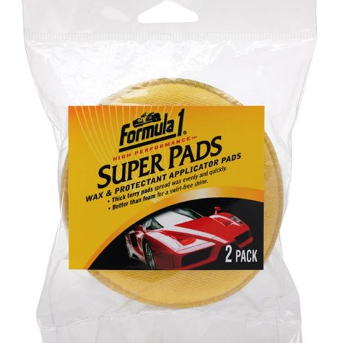 Super Pads - Pack of 2
