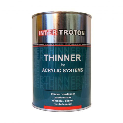 Troton 2K Universal Thinner 1Lt
