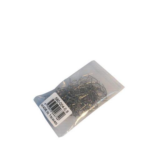 V Type 0.6mm Staples 100Pcs Per Pack