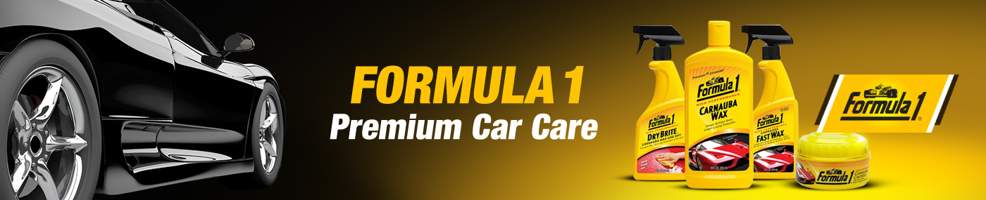Formula 1 car products