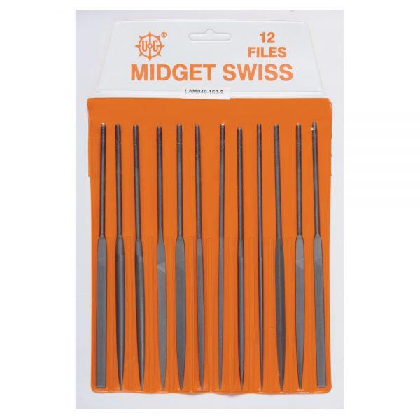 Needle File Sets