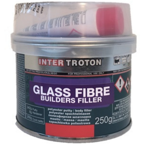 Troton Fibreglass Builders Filler 250gm_V
