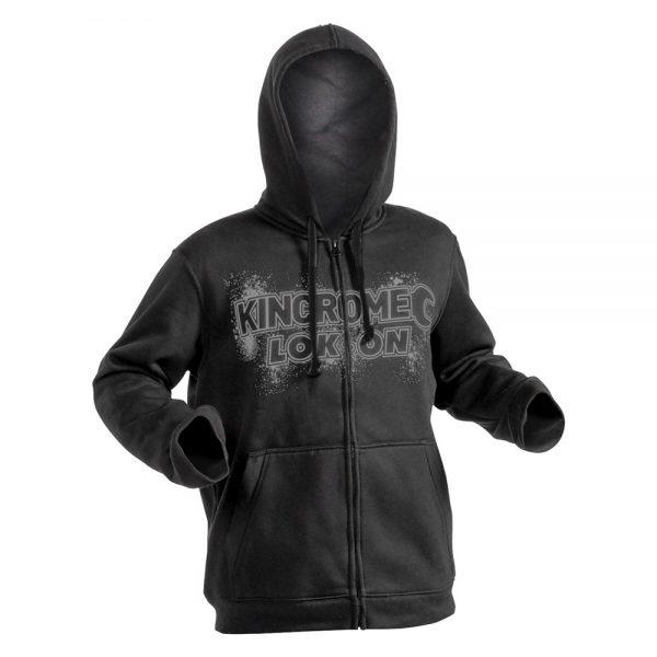(product) Kincrome Lok-On Zipper Hoodie